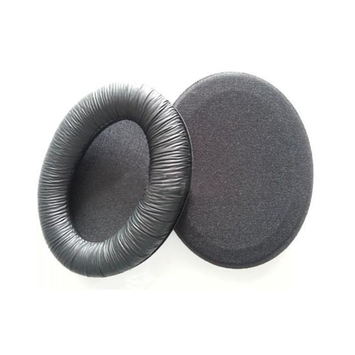 0ed2c39362d Amazon.com: OULII Replacement Ear Pads for Sennheiser HD201 HD201S  HD180,One Pair,with Head Beam (Black): Home Audio & Theater