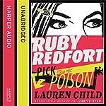Pick Your Poison: Ruby Redfort, Book 5 | Lauren Child