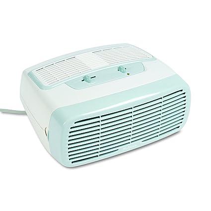 5b5c54409402b Amazon.com  Holmes Small Room 3-Speed HEPA Air Purifier with Optional  Ionizer