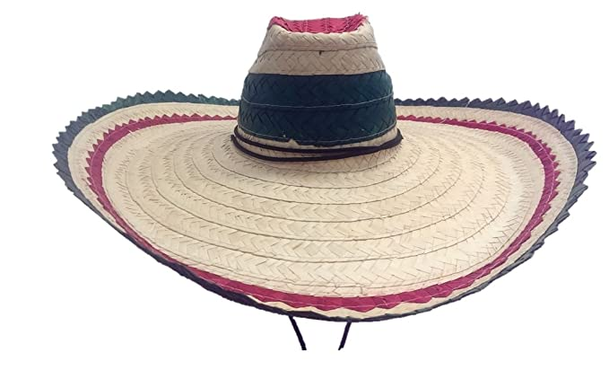 Sharpshooter Big Trail Boss Sun Protection River Beach Pool Party Sombrero Cowboy  Hat c428b622c1c