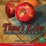Time's Echo | Pamela Hartshorne