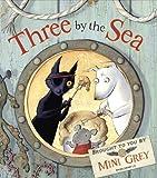 Three by the Sea, Mini Grey, 0375867848