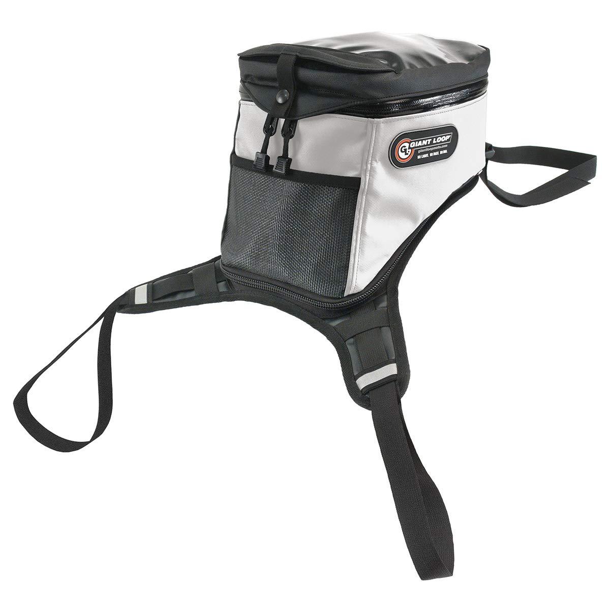 Giant Loop Fandango Pro Tank Bag Gray