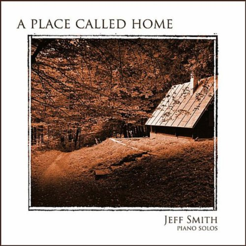 A place called home by jeff smith on amazon music for Why is house music called house