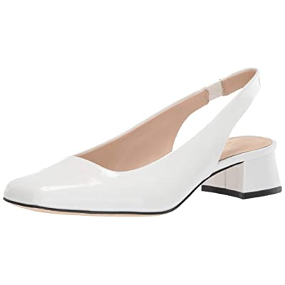 Kate Spade New York Women's Sam Sling- Back Pumo Pump: Shoes