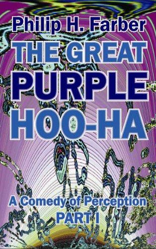 The Great Purple Hoo-Ha (English Edition)