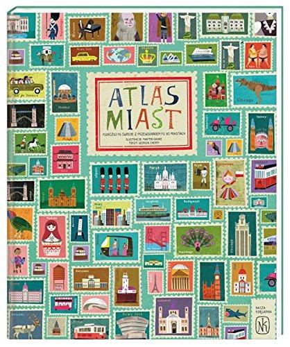 Download Atlas miast PDF