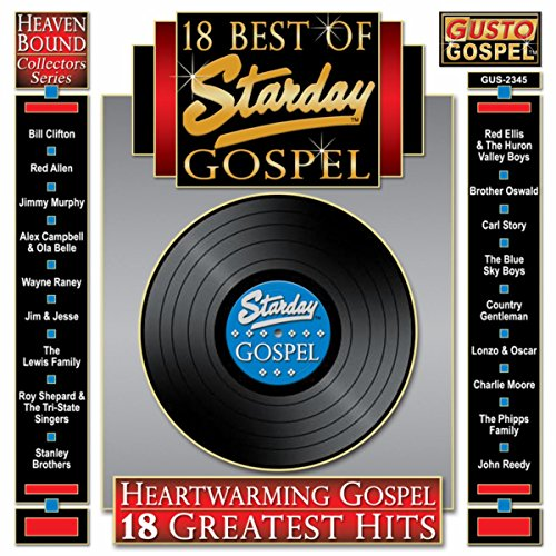 Best of Starday Records - Hear...