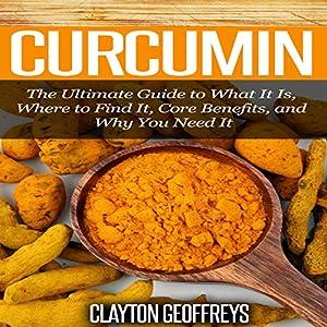 Curcumin Audiobook