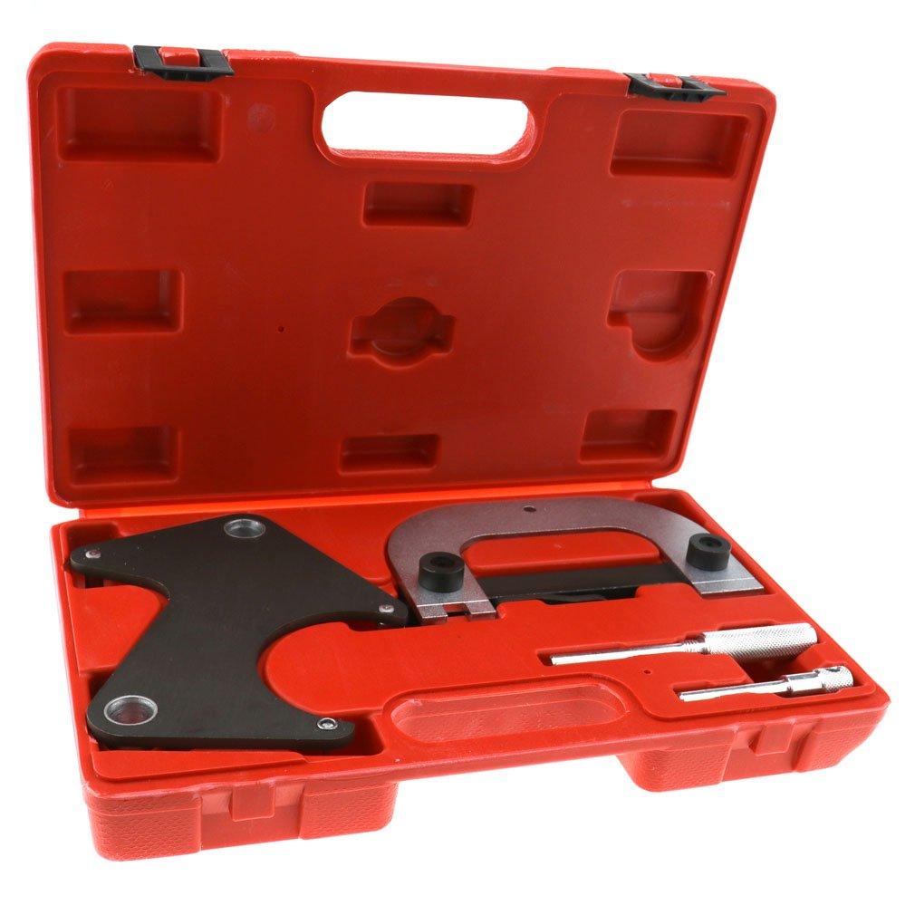 Kit Calage Moteur Courroie De Distribution outil Garage 1.4 1.6 16V