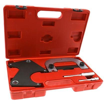 Kit de calado de Motor, Correa De Distribución, Herramienta de Garaje 1.4 1.6 16