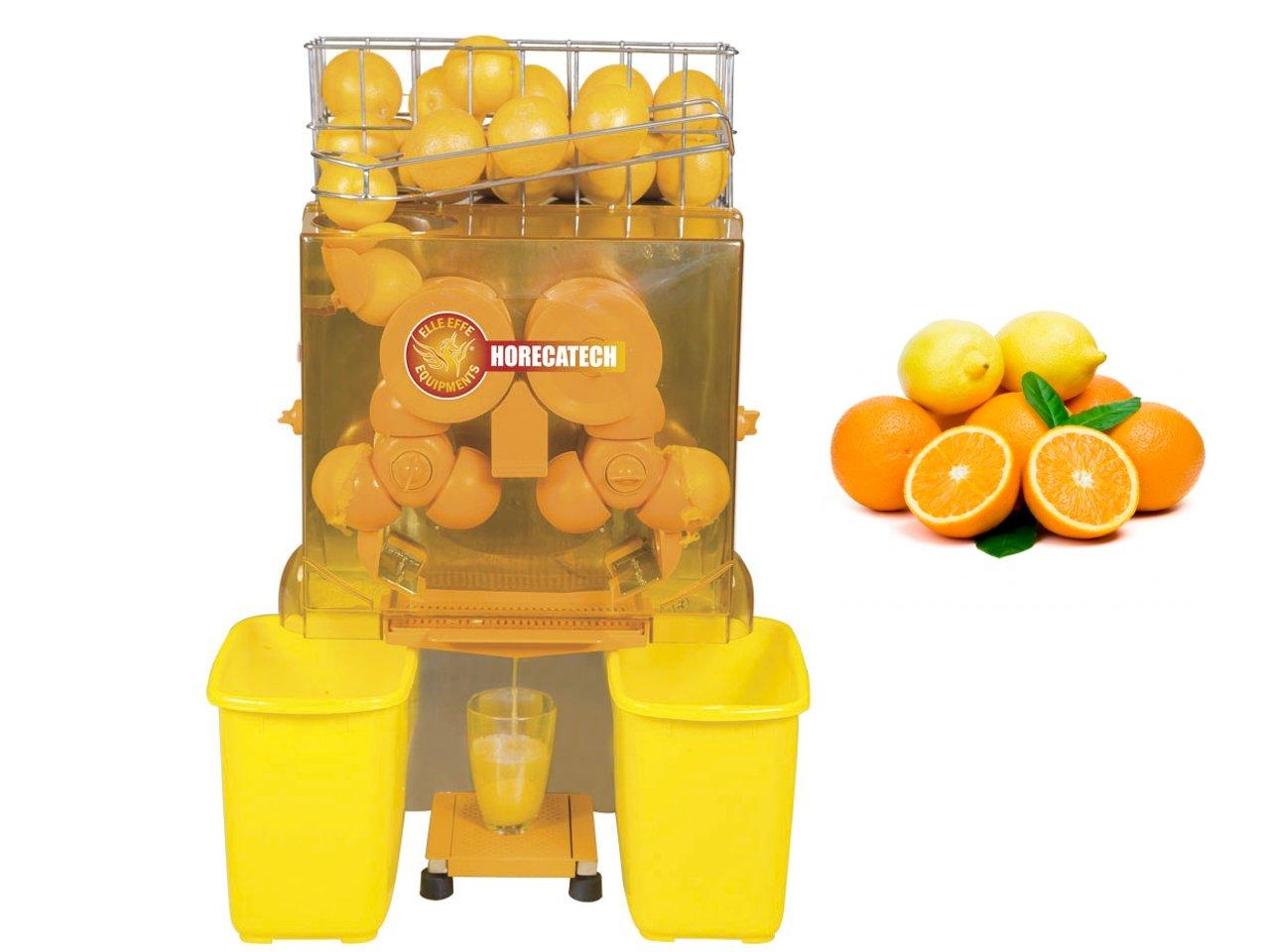 - Non solo Flair-Italy - Exprimidor automático de naranjas: Amazon.es: Hogar