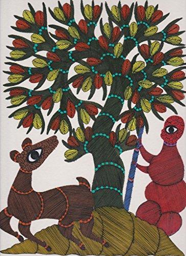 Bhuna - Gond Tribal Original Art