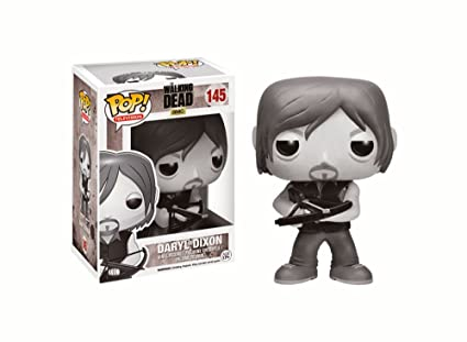 cecfec2d45a Image Unavailable. Image not available for. Color  funko pop! walking dead  daryl dixon ...