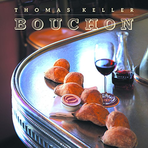 Bouchon (The Thomas Keller Library) cover