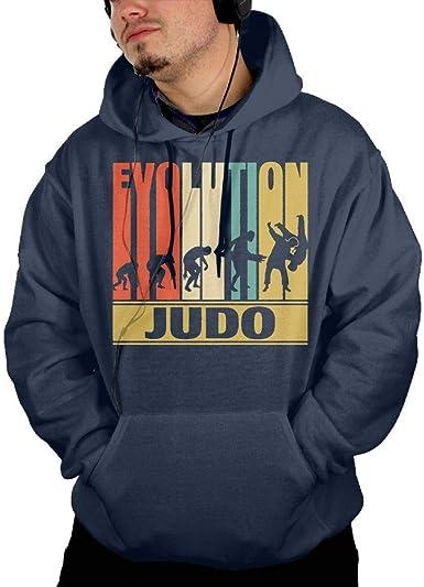 Evolution Judo Kids Hoodie