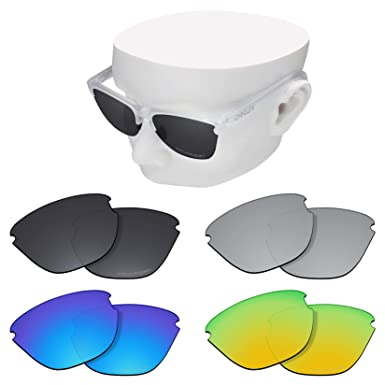 Amazon.com: OOWLIT 4 pares de lentes de repuesto compatibles ...