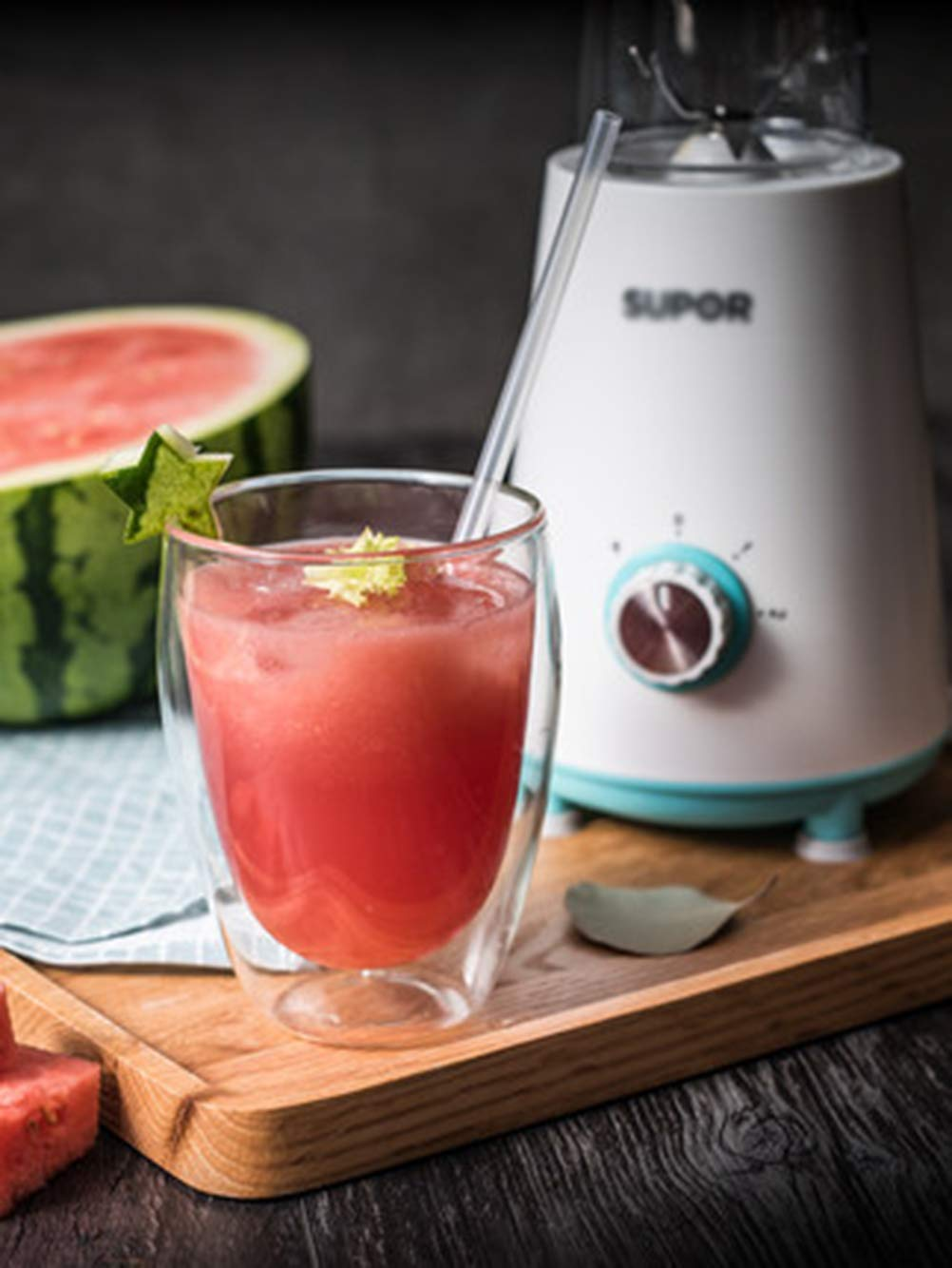 Personal Portable Mixer Smoothie Mixer Juice Cup Travel Automatic Multi-Function Household Fruit Mixer Juice Smoothie