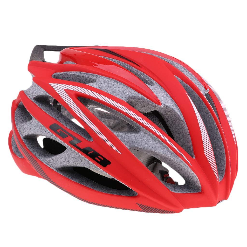 Baoblaze Premium Fahrradhelm Bike Helm Adult Bike Helm Rad Sporthelm Helm für Radfahrer Radsport