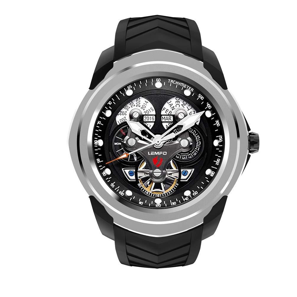 YWYU Smart Watch LEMFO LF17 Android 5.1 Smart Watch 512MB + 4GB ...