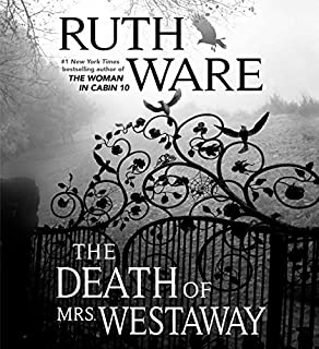 Book Cover: The Death of Mrs. Westaway