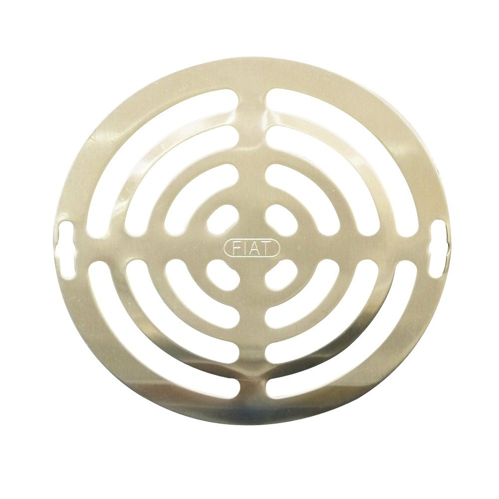 Fiat 1453 BB Flat Strainer Plate, Stainless Steel   General Hardware And  Construction Equipment   Amazon.com