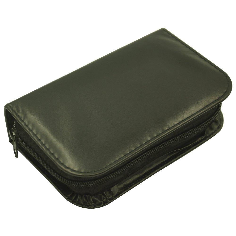 FineInno Travel Shoe Care Kit, Portable Shoes Polish Set Gift Kit (Option 1) by FineInno (Image #2)