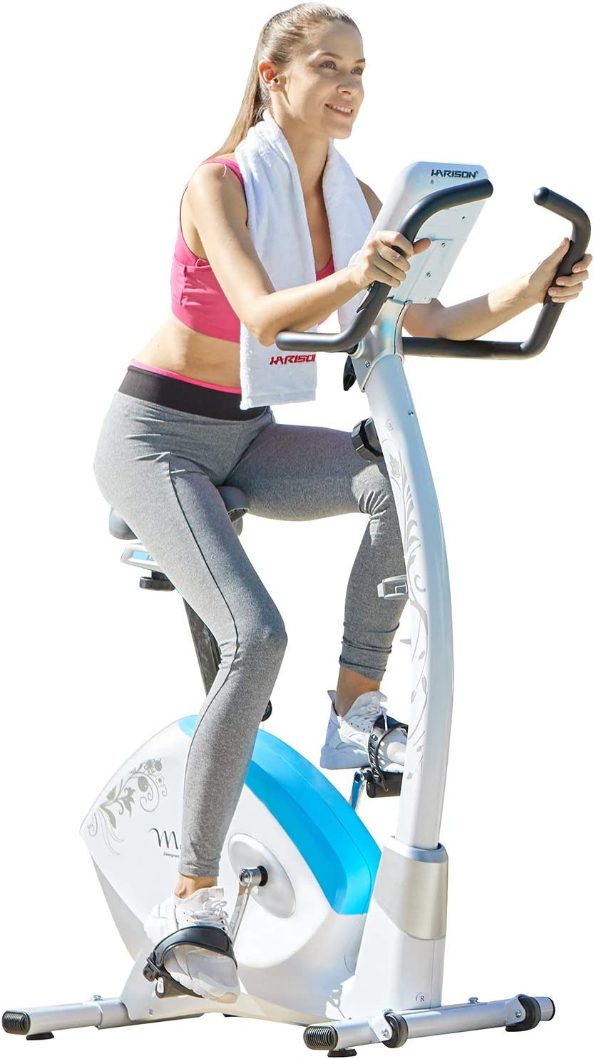 Amazon Promo Code for Magnetic Stationary Upright Exercise Bike