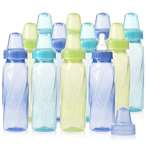 The 8 best feeding bottles for newborn babies