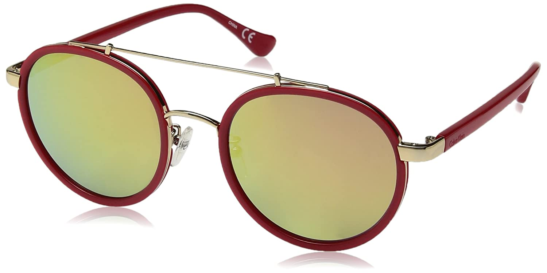 Amazon.com: calvin klein Unisex ck1225s redondo anteojos de ...
