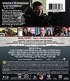 The Accountant (Blu-ray + DVD + Digital HD Ultraviolet)