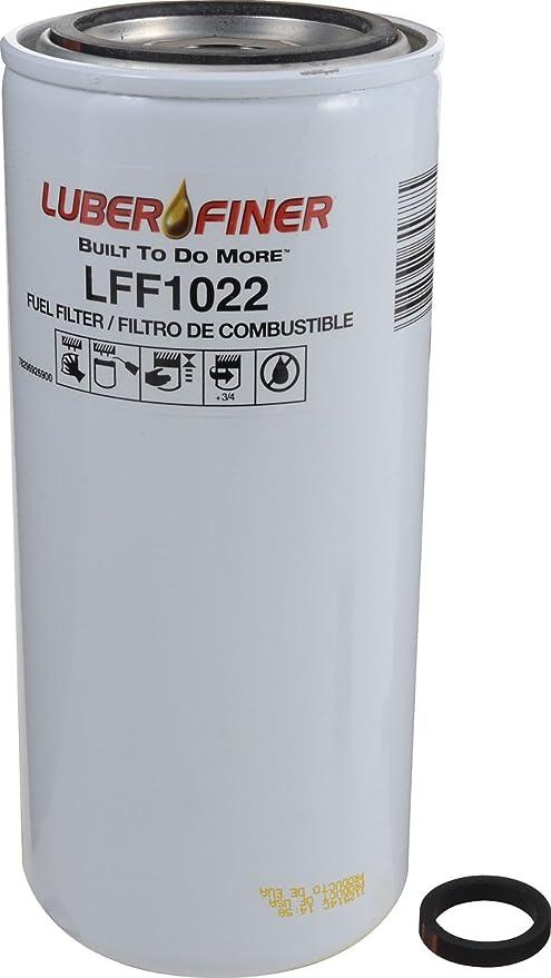 amazon com luber finer lff1022 heavy duty fuel filter automotive Heavy Duty Exterior Door Handle