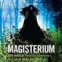 Magisterium Audiobook by Jeff Hirsch Narrated by Julia Whelan