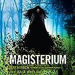 Magisterium   Jeff Hirsch