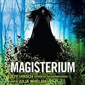 Magisterium Audiobook