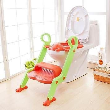 Toiletten Trainer Samber Kinder Topfchen Toilettentrainer Wc Sitz