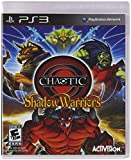 Chaotic: Shadow Warriors - Playstation 3 by Activision