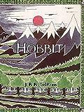 Hobbit Özel Ciltli Baskı