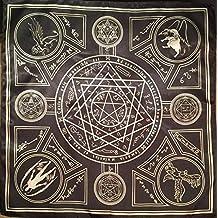 Unique СLoth Altar Enoch Magic Version White Classics