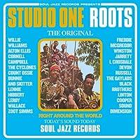 Studio One Roots [Vinilo]