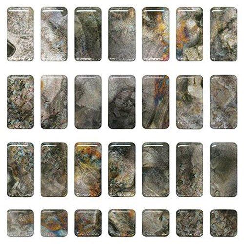 """Artscape Jazz Tunisia Nights Tile 1"""" X 2"""""""