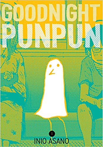 Image result for oyasumi punpun