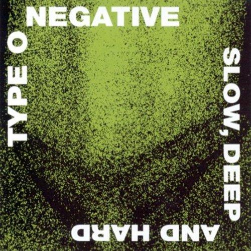 type o negative slow - 4