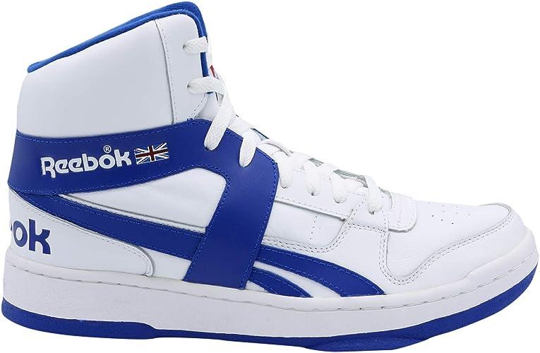 BB 5600 Archive Sneaker, White/Royal