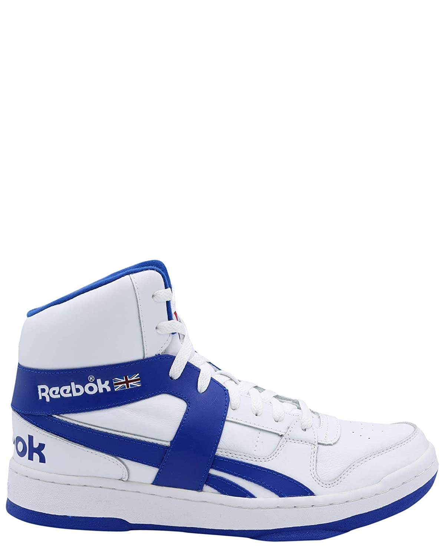 sneaker play reebok