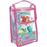 Jumbo Games Disney Princess Ariel Foam Bath Time Jigsaw Puzzle
