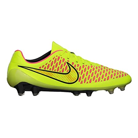 reputable site c94ab 78ae8 Nike Magista Opus FG Mens Football Boots 649230 770, Nike Shoes MenEUR 42  UK 7.5 US 8.5 CM 26.5 Amazon.co.uk Sports  Outdoors