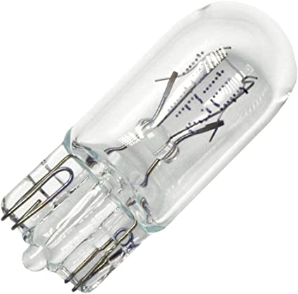 One CEC 161 Miniature Lamp Bulbs Box of 10 New in box FREE FAST SHIPPING! 1