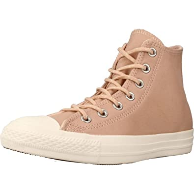 converse damen leder winter