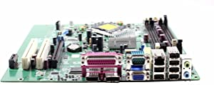 Dell C27VV Optiplex 780 Mini Tower MT System Motherboard Compatible Part Numbers: C27VV, 0C27VV